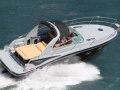 Viper 323 S mit LP am Bodensee Yacht a Motore