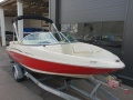 Sea Ray 175 Sport 50 Anniversary Edition Sportboot