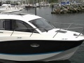 Quicksilver Activ 705 cruiser Cuddy Cabin