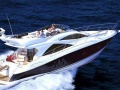 Sunseeker 50 Manhattan Flybridge Yacht