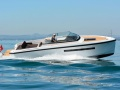 Delta Powerboats 33 Open Cabin Boat