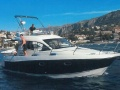 ST BOAT 34 CRUISER Flybridge