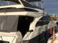 Princess 52 Fly Yate de motor