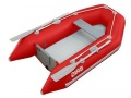 Brig D240W Rot Beiboot