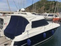 Bavaria 33 Sport Ht Hard Top Yacht