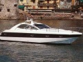 Alpa C.N. patriot 45 ht Hard Top Yacht