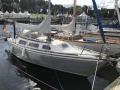 Jaguar 25 Kielboot