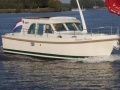 Linssen Grand Sturdy 29.9 Sedan Verdränger
