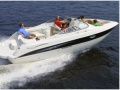 Stingray 250LR Ponton-Boot