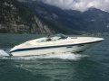 Sea Ray 260 OV Kabinenboot