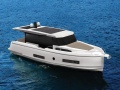 Seafaring 34 - NEW MODEL Motor Yacht