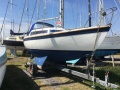 Newbridge Virgo Voyager ISLAND TIME Kielboot
