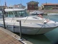 Faeton 780 Moraga Pilothouse