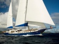 Cihan Marine Ltd Ketch motor sailor Yacht a vela