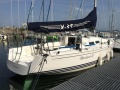 X-Yachts X 35 One Design Sailing Yacht