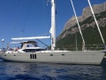 Oyster 665 Call of North Yacht a Vela