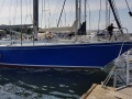 Sparkman and Stephens One Off Racer/ Cruiser Segelyacht