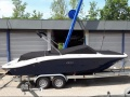 Sea Ray 21 SPX  4.5 ECT M 2019 Sportboot
