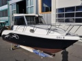 Saver 22 Cabin Fisher Barca da Pesca