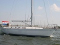 Dufour 41 Classic Segelyacht