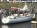 Wasa 55 Never Mind Yacht à voile