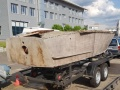 Restaurationsobjekt Holzboot Runabout