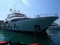 Benetti Tradition 105 32mt Yacht a Motore
