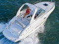 Chaparral 270 Signature Daycruiser