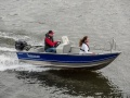 Marine 450 Family - Aluboot Sport Boat