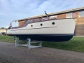 Rapsody 29 Ft. Oc Oyster White Limited Edition Semicabinato
