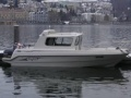 Sea Star 660 Kabine Diesel Motor Hard Top Yacht