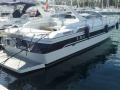 Pershing 45' Limited Motor Yacht