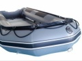 Quicksilver Mercury 420 Hd Xs Modell 2019 Rubber Boat