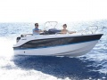 Quicksilver Activ 455 Open Mercury F60 Elpt Deck-boat