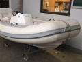 Williams 285 Jet Festrumpfschlauchboot