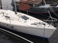 J Boats 80 Kielboot
