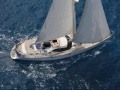 Oyster 56 Power of Two Yate a vela