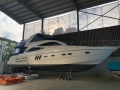 Sealine T 60 (2007) Flybridge Yacht