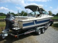Gulf Craft 2400 Kabinenboot