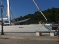 DUFOUR 525 GRAND LARGE Yate a vela