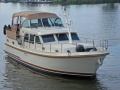 Linssen Grand Sturdy 40.9 AC Limited Edition Trawler