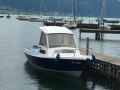 Atelier Naval  Mar Sir 530 Kabinenboot