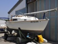 Rebell Werft MARK 1 REGATTA Segelyacht