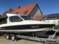 Admiral Boats 760ht Sportboot