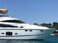 Fairline 55 Squadron Flybridge Yacht