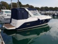 Rinker 270 Fiesta Vee - NEW ENGINE Cruiser Yacht