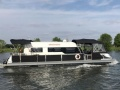 Technus Watercamper Hausboot