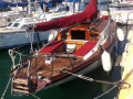 One Off Design Classicyacht Segelyacht