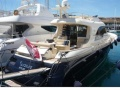 Mochi Craft Dolphin 64' Fly Kristofer Flybridge Yacht