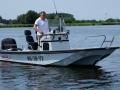 Boston Whaler 17 Guardian Deck-boat